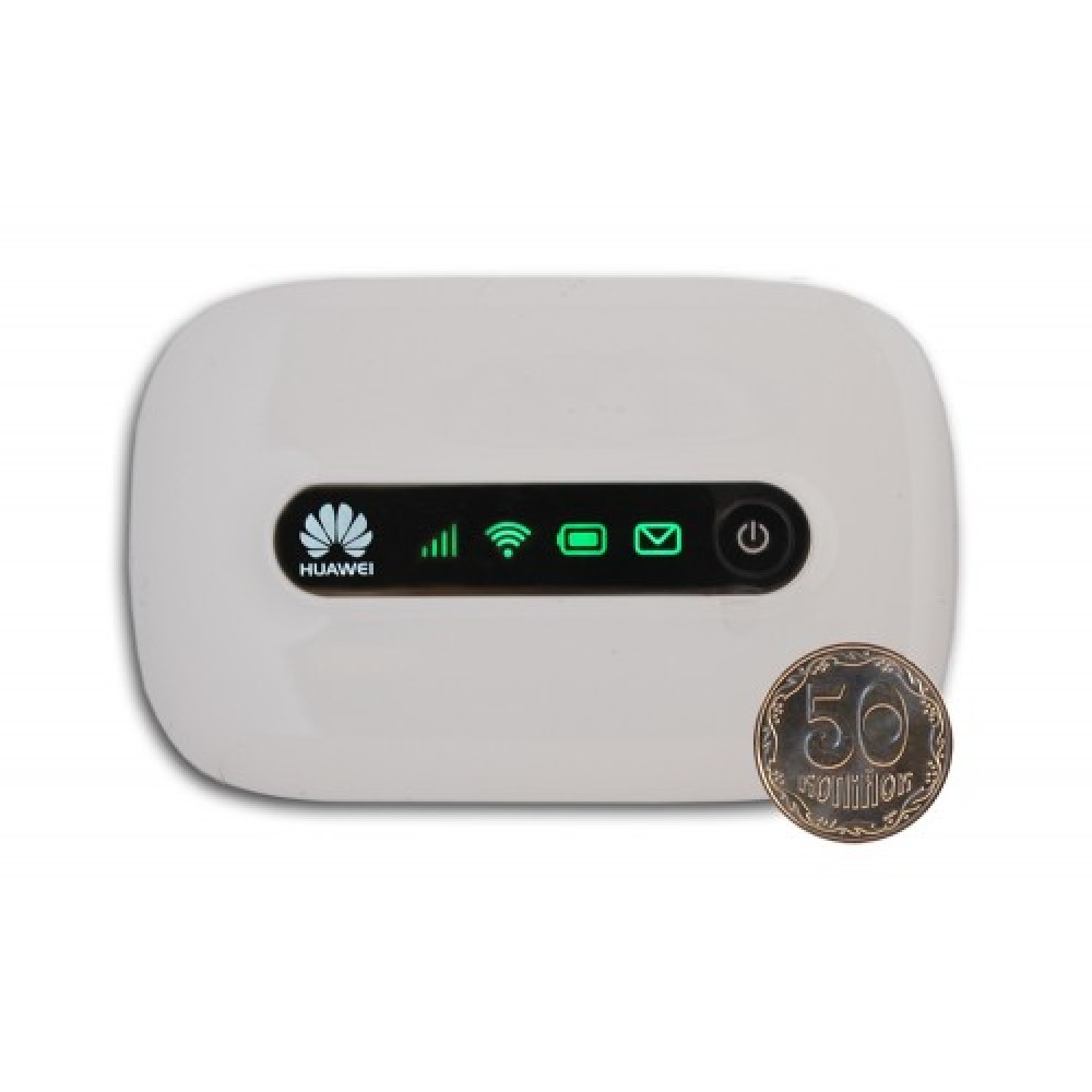 3G WiFi роутер Huawei EC5321 Rev.B + Wi-Fi (самый быстрый роутер для Интертелеком)