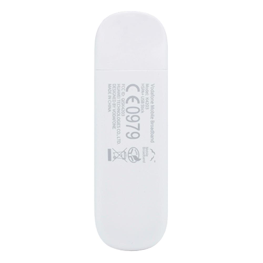 3G USB модем Huawei K4203 обеспечивающий скорость Интернета до 21.6 Мбит/сек