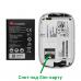 3G WiFi роутер Huawei E5330 (до 6 часов автономной работы)