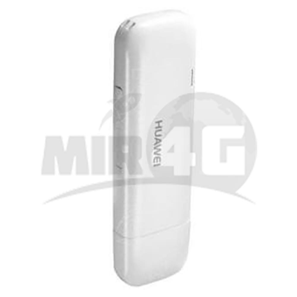 3G USB модем Huawei E156G (имеет слот для флеш-памяти microSD)