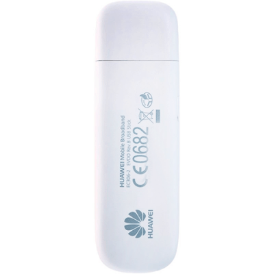 3G USB модем Huawei EC306-2 Rev.B Turbo Edition (два выхода под антенну)