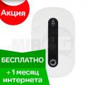 3G комплект:  Wi-Fi роутер Huawei R206 + месяц бесплатного Интернета