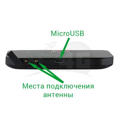 4G 3G wifi роутер Huawei R216h (усиленный прием,  до 150 Мбит/сек)