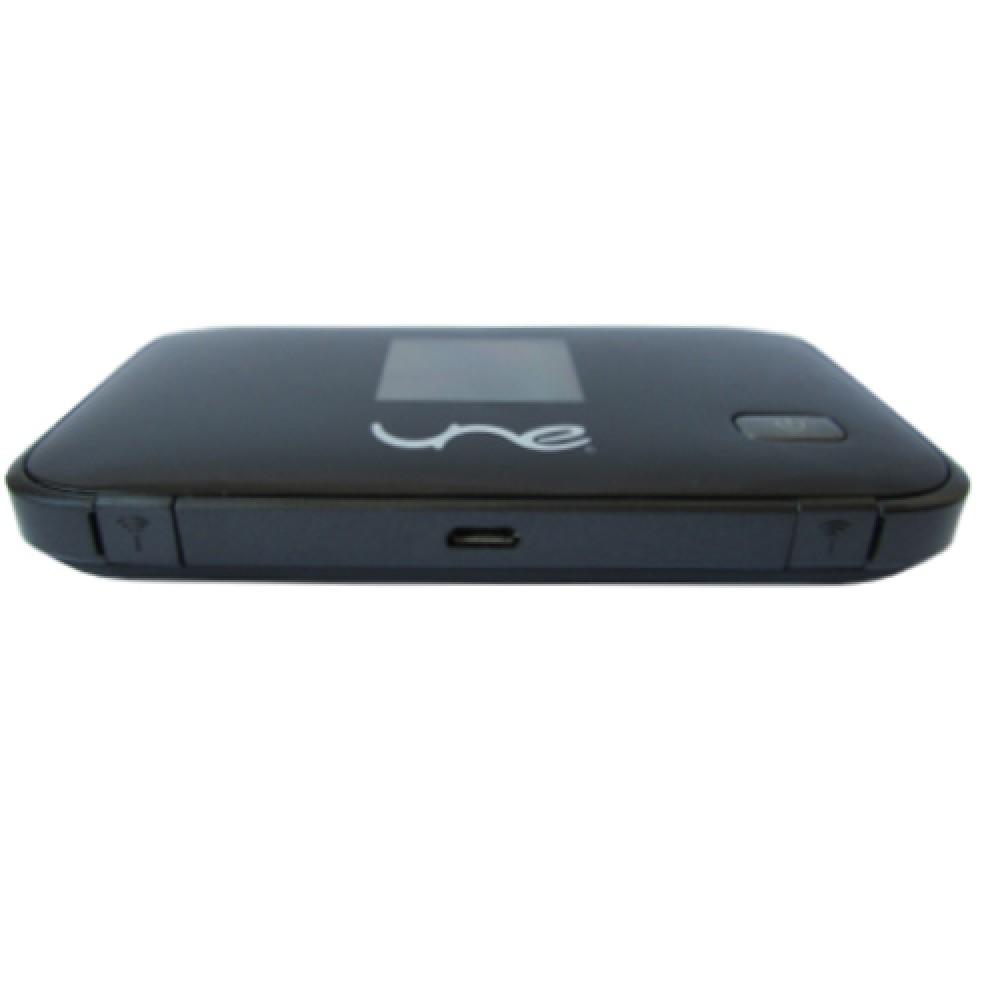 Быстрый 4G LTE роутер ZTE MF93D