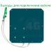 4G антенна Power Signal LTE MIMO 2*22 дБи (усиление сигнала по 2 каналам)