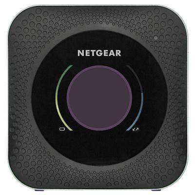 4G роутер Netgear Nighthawk M1 MR1100 (300 мбит/сек, усиленный прием)