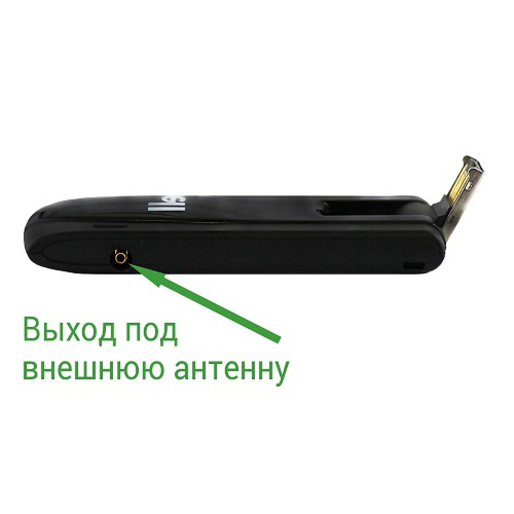 3G USB модем Novatel MC 679