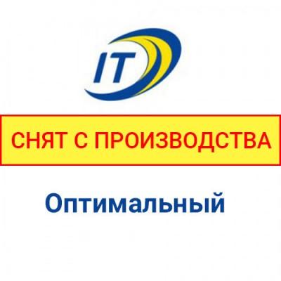 """Тариф Интертелеком """"Оптимальный"""""""