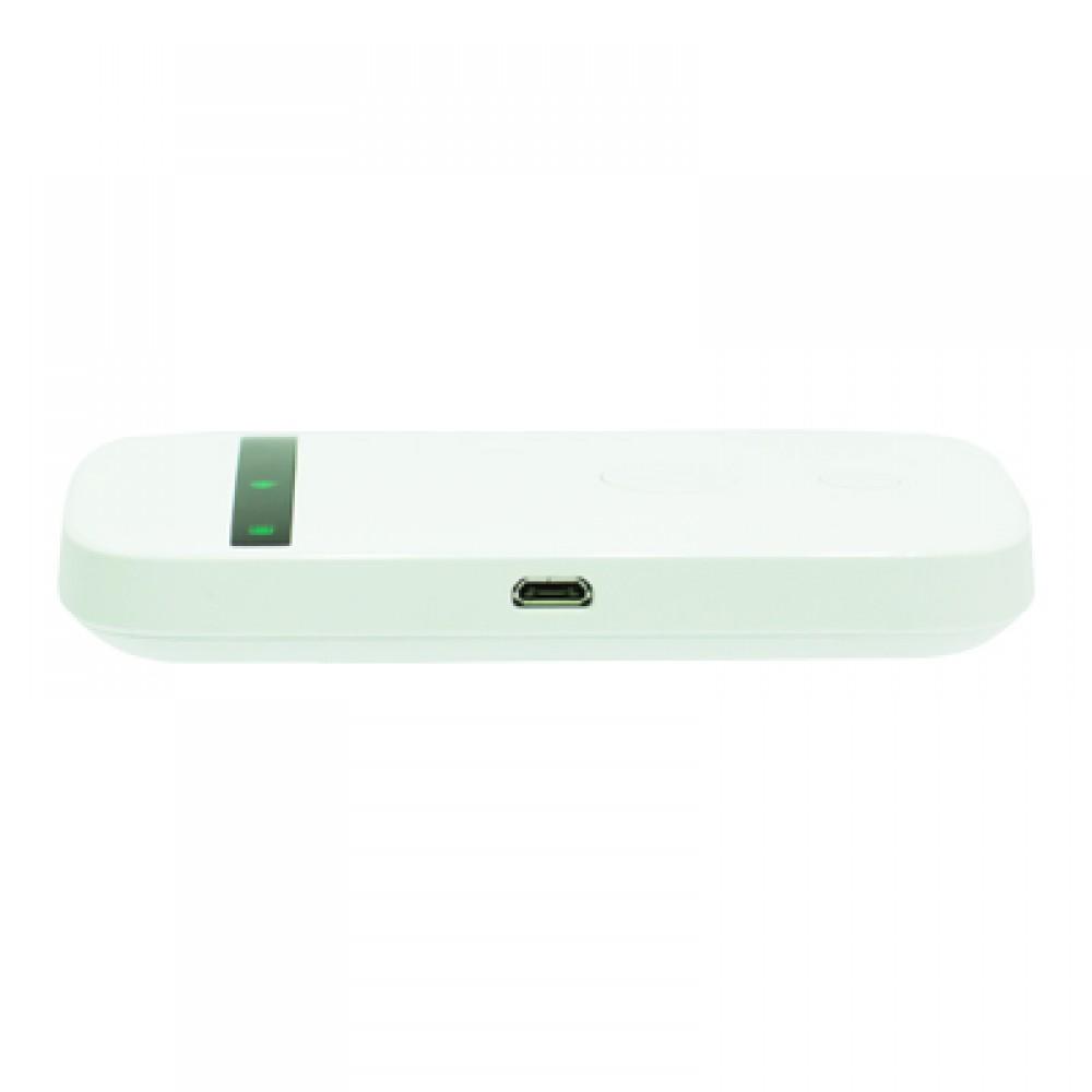 3G WiFi роутер ZTE MF90+ (самый быстрый)