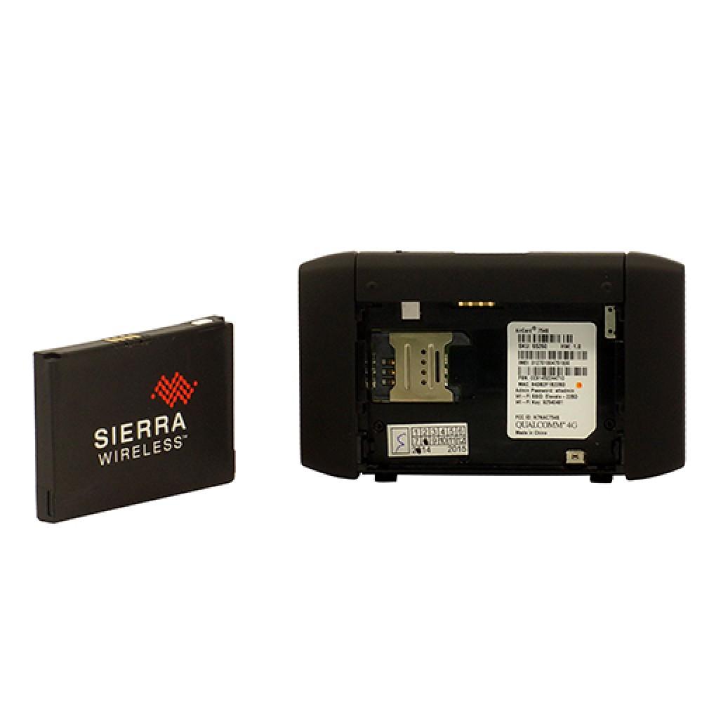 3G WiFi роутер  Sierra Wireless Aircard 754S (работает по всему миру)