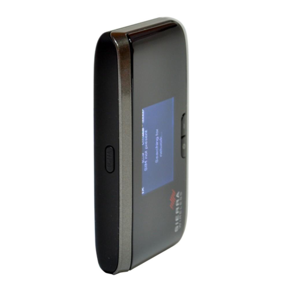 3G WiFi роутер SierraWireless AirCard 763S (подключает до 10 устройств одновременно)