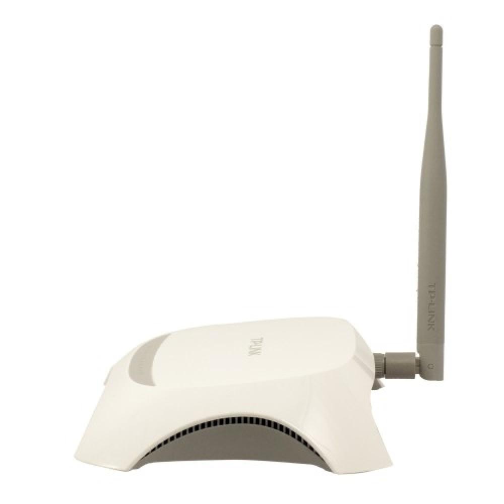 3G WiFi роутер TP-Link 3220 (поддерживает стандарты 3G/3.75G)