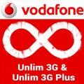 "Тариф Vodafone ""Unlim 3G"""
