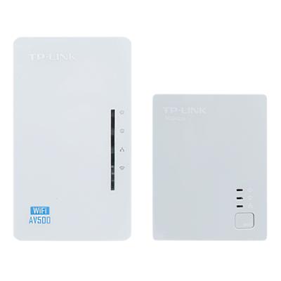 Wi-Fi репитер TL-WPA4220KIT (расширяет радиус Wi-Fi до 300 метров)