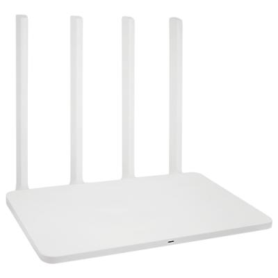 3G Wi - Fi роутер Xiaomi WiFi Router 3 (идеален для резервного Интернета)