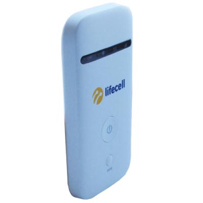 3G Wi-Fi роутер ZTE mf83M