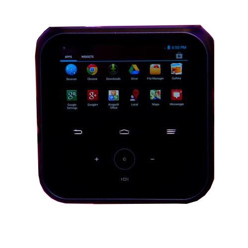 3G/4G Wi-Fi роутер ZTE MF97A (с функцией проектора)