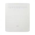 Стационарный 4G / 3G роутер ZTE MF286  (со встроенным аккумулятором)
