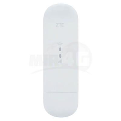 4G 3G USB модем ZTE MF 79U с раздачей Wi-Fi (подключение до 10 устройств, до 150 Мбит/с)