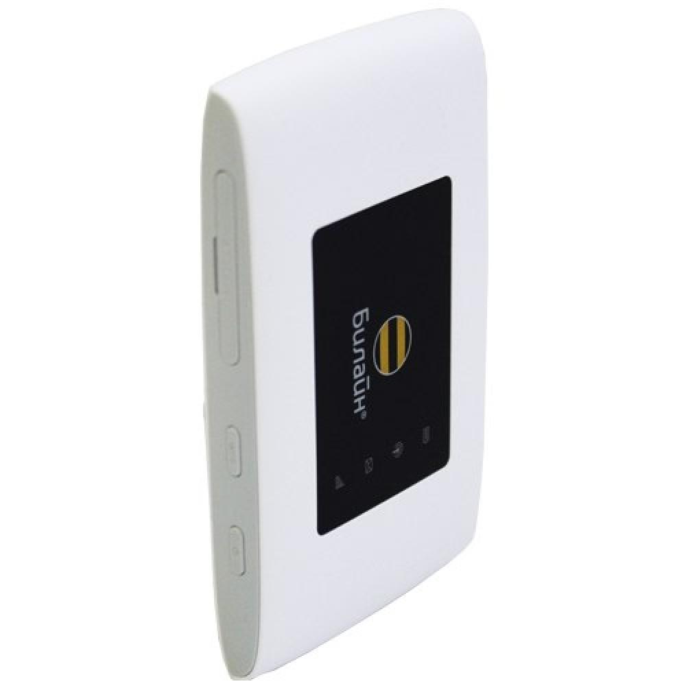 4G Wi-Fi роутер ZTE MF 920 (емкость аккумулятора до 6 часов автономной работы)