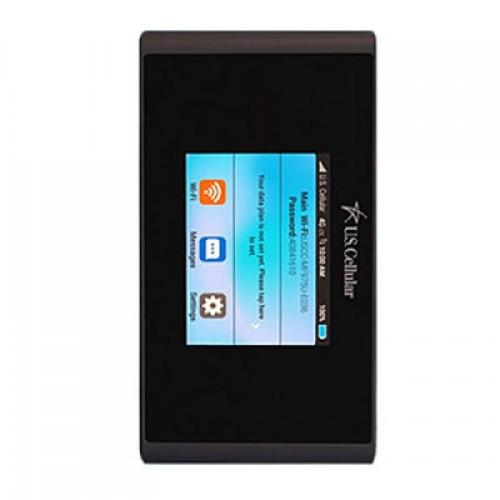 ZTE Unite 3 MF975u (мощная модель 3G/4G Wi-Fi роутера Rev. B)