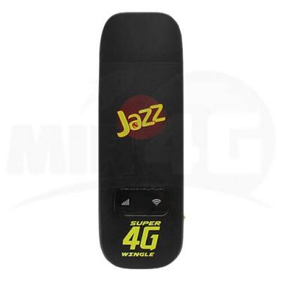 4G Wi-Fi модем ZTE W02 Jazz (усиленный прием)