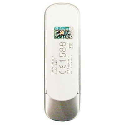 3G USB модем ZTE MF70