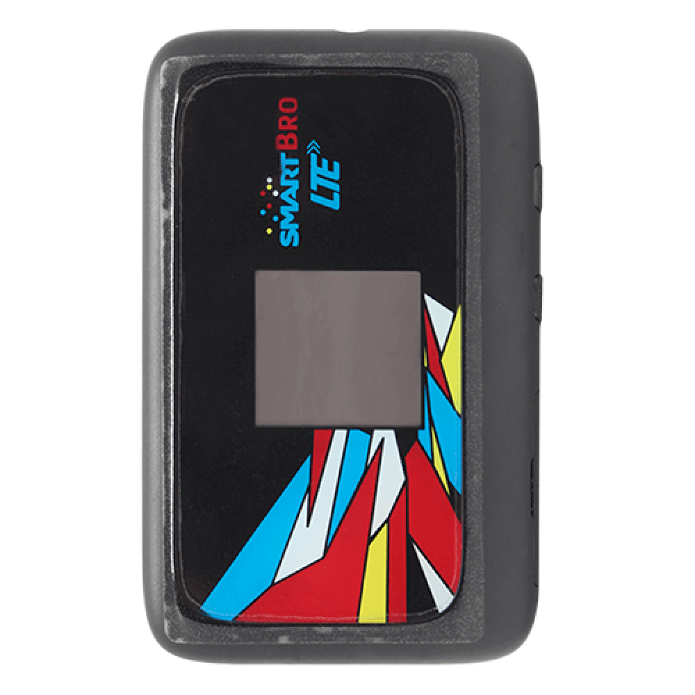 4G / 3G роутер ZTE MF910L (работает на скорости до 150 Мбит/с)