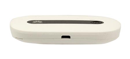 Huawei 5321u02 USB разъем