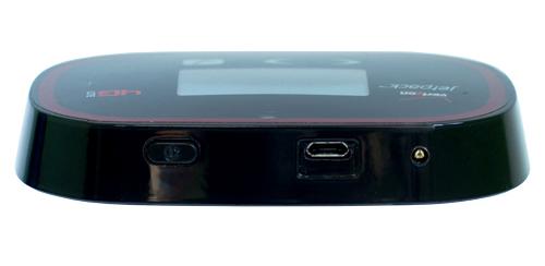 Novatel 5510L-u2 USB и выход под внешнюю антенну