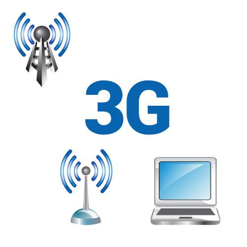 3G комплект