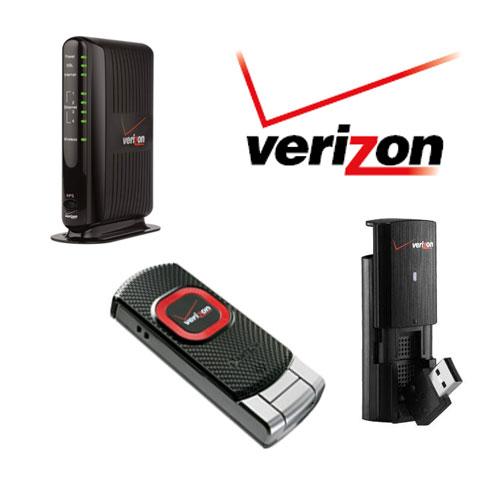 модемы Verizon