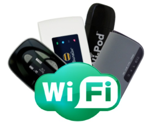 3g модем wifi