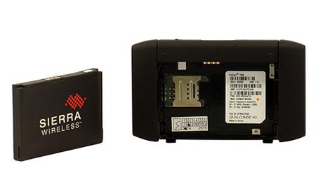 Sierra 754S USB