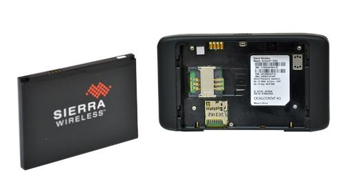 слот под microSD в Sierra