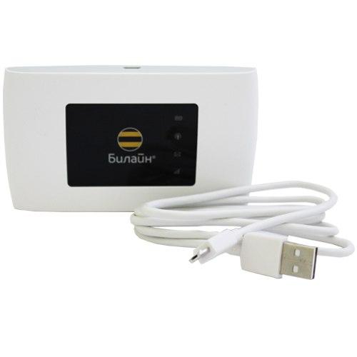 ZTE MF920 и кабель micro USB