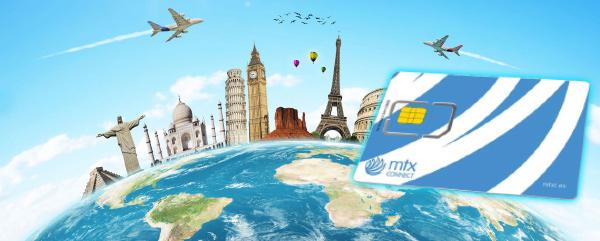 Travel GSM