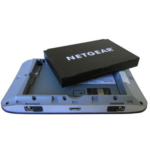 Netgear 781S батарея