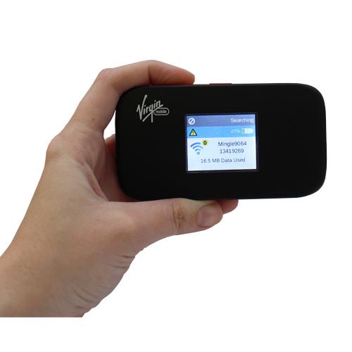 3G роутер Sierra 778s