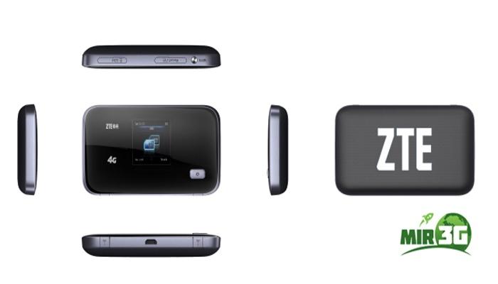 3G/4G роутер ZTE MF93D в интернет-магазине Mir3G